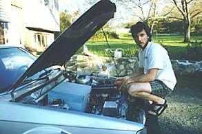 Jerry's EV