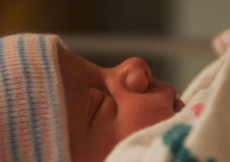 Baby Zane profile